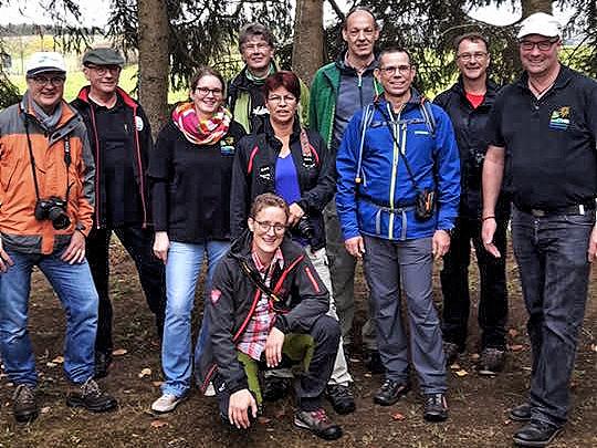 Zusammenfassung des Bloggerwandern in der Ferienregion Pulvermaar ...